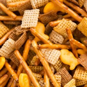 Chex mix road trip food ideas for your next family vacation